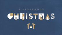 Highlands Christmas