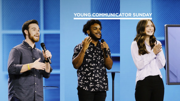 Young Communicators