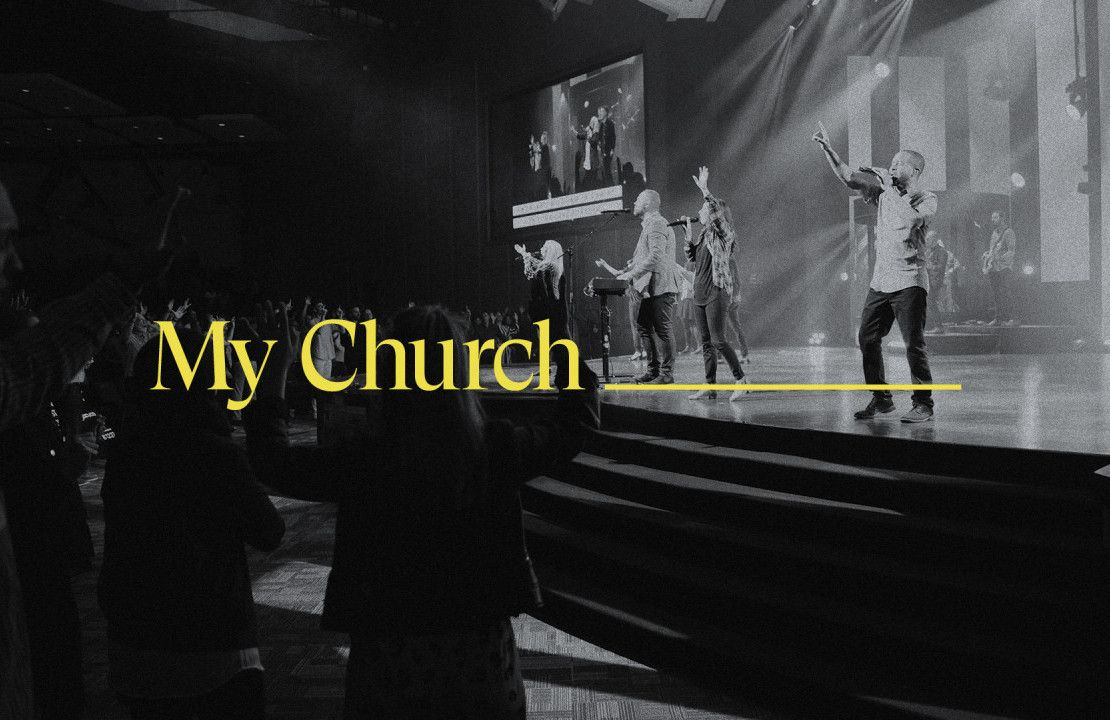 My Church